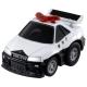 阿Q車迴力版 - QP11 GTR警車