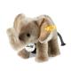 STEIFF德國金耳釦泰迪熊 - Trampili Elephant 大象 (動物王國) product thumbnail 1