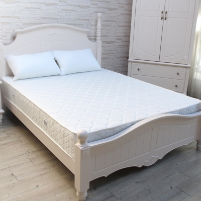 Pathfinder派菲德 3M防潑水交錯式蜂巢獨立筒床墊-雙人加大6尺