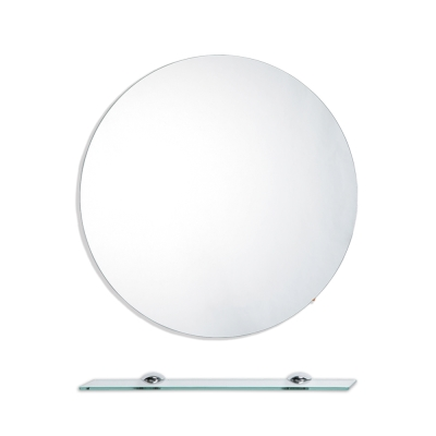 【愛麗絲仙鏡】魔鏡系列-W58X58H大圓鏡(除霧)