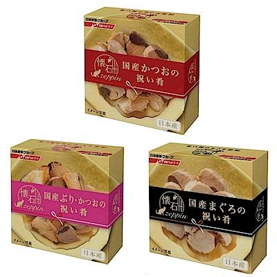 日清懷石國產慶典佳餚 60g 24罐組