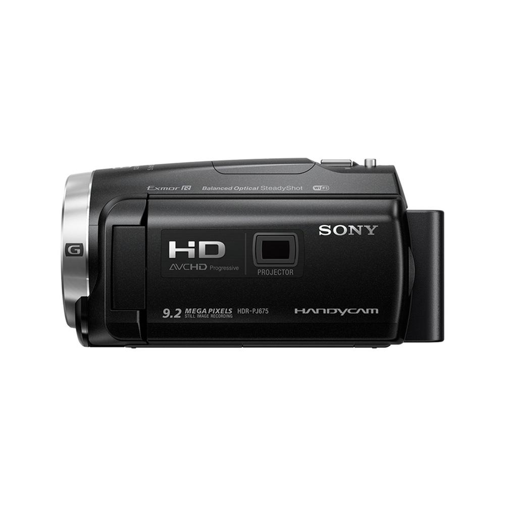 SONY HDR-PJ675 數位攝影機(公司貨) @ Y!購物