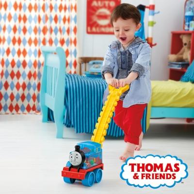 湯瑪士學習-趣味學步彈跳泡泡車(3Y+)