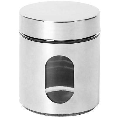 EXCELSA Elegance旋轉玻璃罐(500ml)