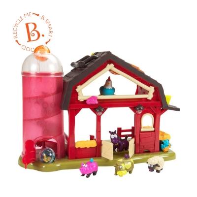 B.Toys 農村曲搖滾動物農莊