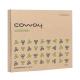 Coway-活性碳前置濾網1片入-抗敏型-AP-0