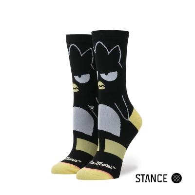 STANCE BADTZ-MARU-女襪-休閒襪-Sanrio系列-三麗鷗酷企鵝設計款