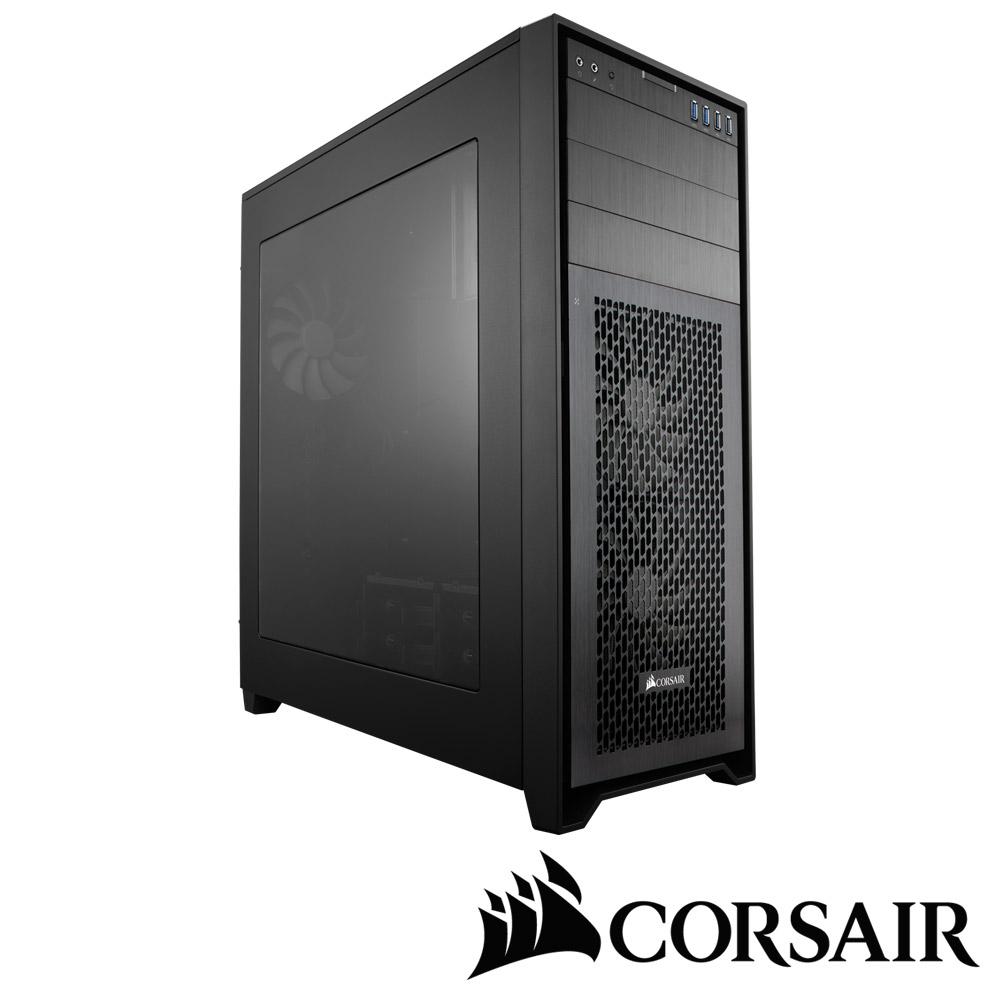 CORSAIR海盜船Obsidian系列750D Airflow電腦機殼