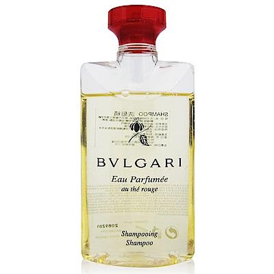 BVLGARI寶格麗 紅茶洗髮精75ml