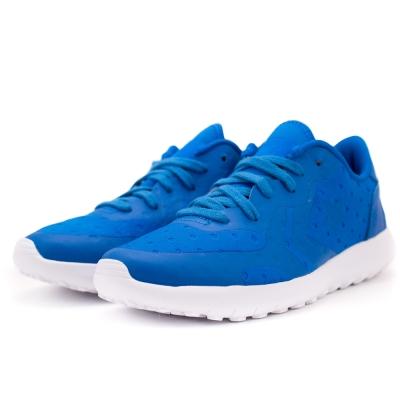CONVERSE-女慢跑鞋555945C-藍