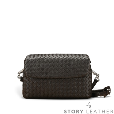 STORY皮套王 - 羊皮編織包 Style 6682 訂做賣場