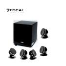 法國 FOCAL鏡面 DOME 5.0+ Tikaudio PS-606 SUB重低音喇叭