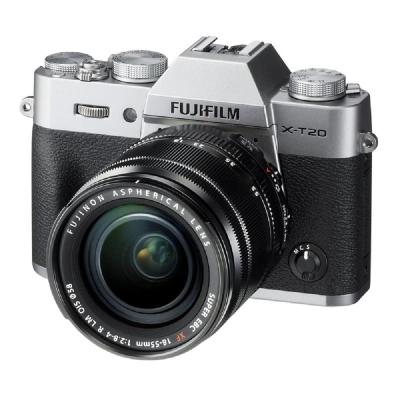 FUJIFILM X-T20 XF18-55mm 變焦鏡組(平輸中文)