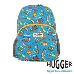 英國Hugger時尚孩童背包(款式任選)