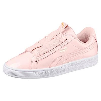 PUMA-BasketMazeWns女運動鞋-珍珠色