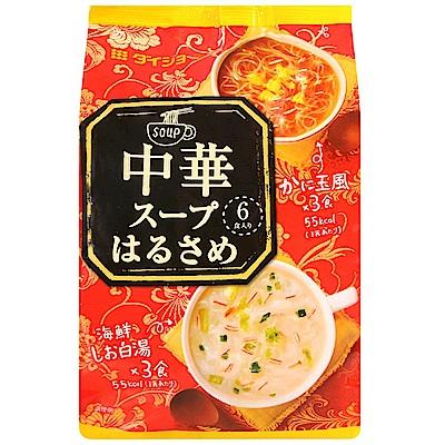 Daisho 即食冬粉湯-香蟹&什錦海鮮風味(96.6g)