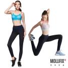 Mollifix 瑪莉菲絲 MoveFree掰掰馬鞍動塑褲2件組