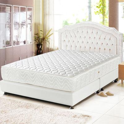 Ally愛麗 3M防潑水蜂巢獨立筒床墊-單人3.5尺