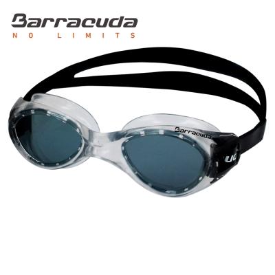 美國巴洛酷達成人專業訓練系列抗UV防霧泳鏡-TITANIUM-16420