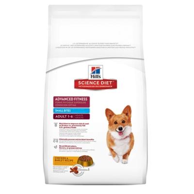 希爾思 成犬優質健康配方《小顆粒》 4KG【10324HG】