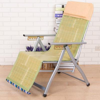 七段式坐臥兩用涼床/涼椅