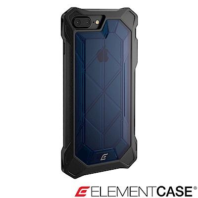 美國 Element Case iPhone 8+ / 7+ REV強化防摔手機保護殼-藍