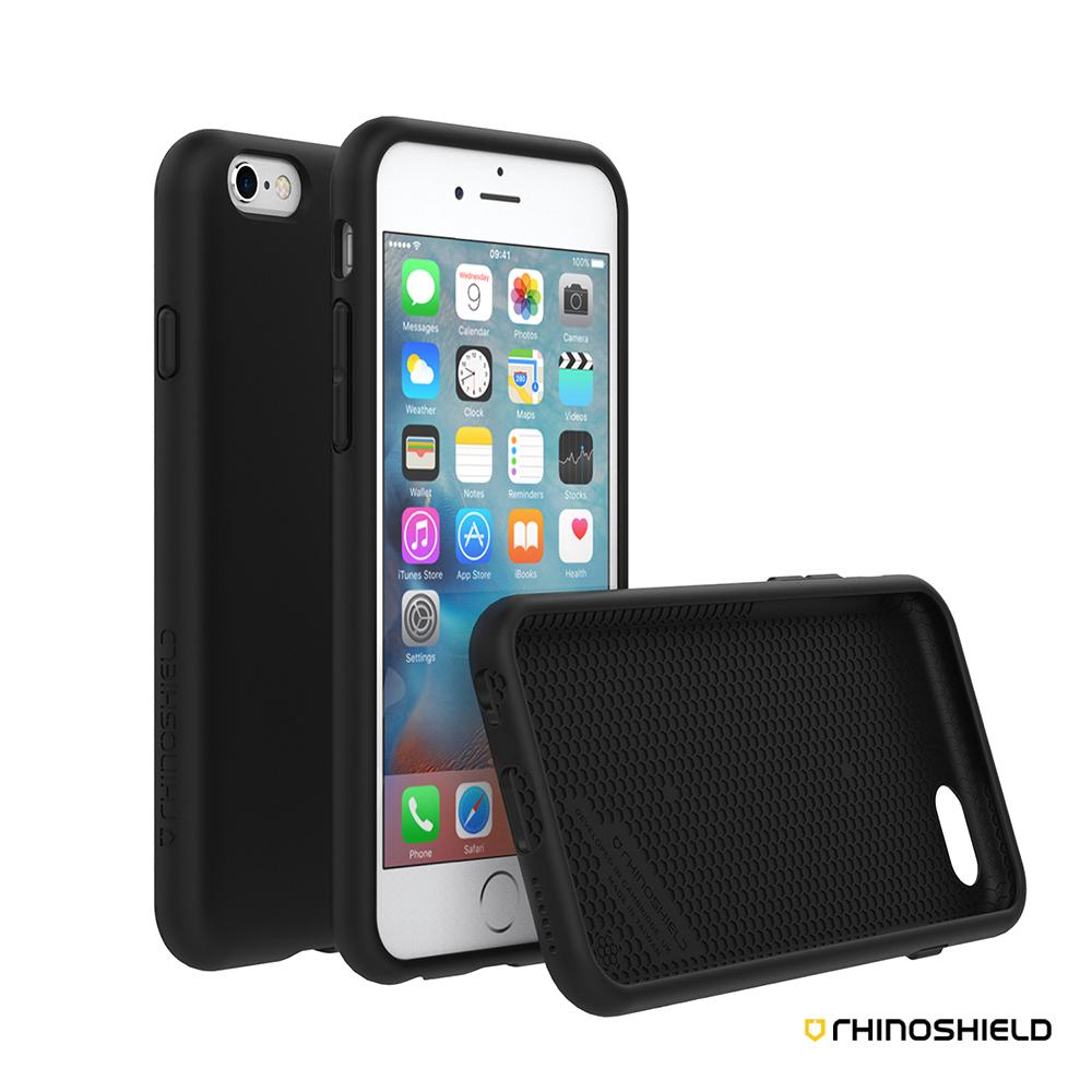 犀牛盾 iPhone6 Plus / 6s Plus (5.5吋) 防摔背蓋殼