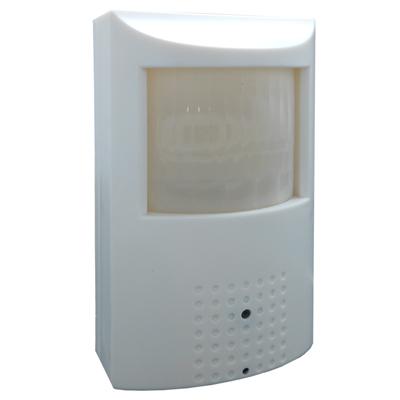 奇巧CHICHIAU SONY CCD 700條高解析偽裝紅外感應器造型針孔攝影機