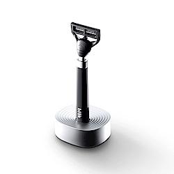韓國 bläk 經典款手動刮鬍刀 - 黑色