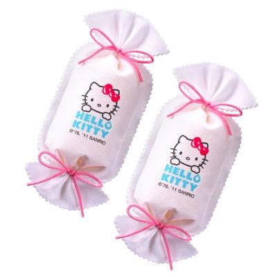 GW水玻璃Hello Kitty永久除溼袋(大)(C-250KT) 2入