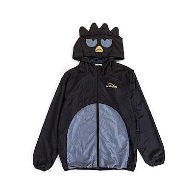 Sanrio 酷企鵝奢華派對系列輕便連帽長袖外套