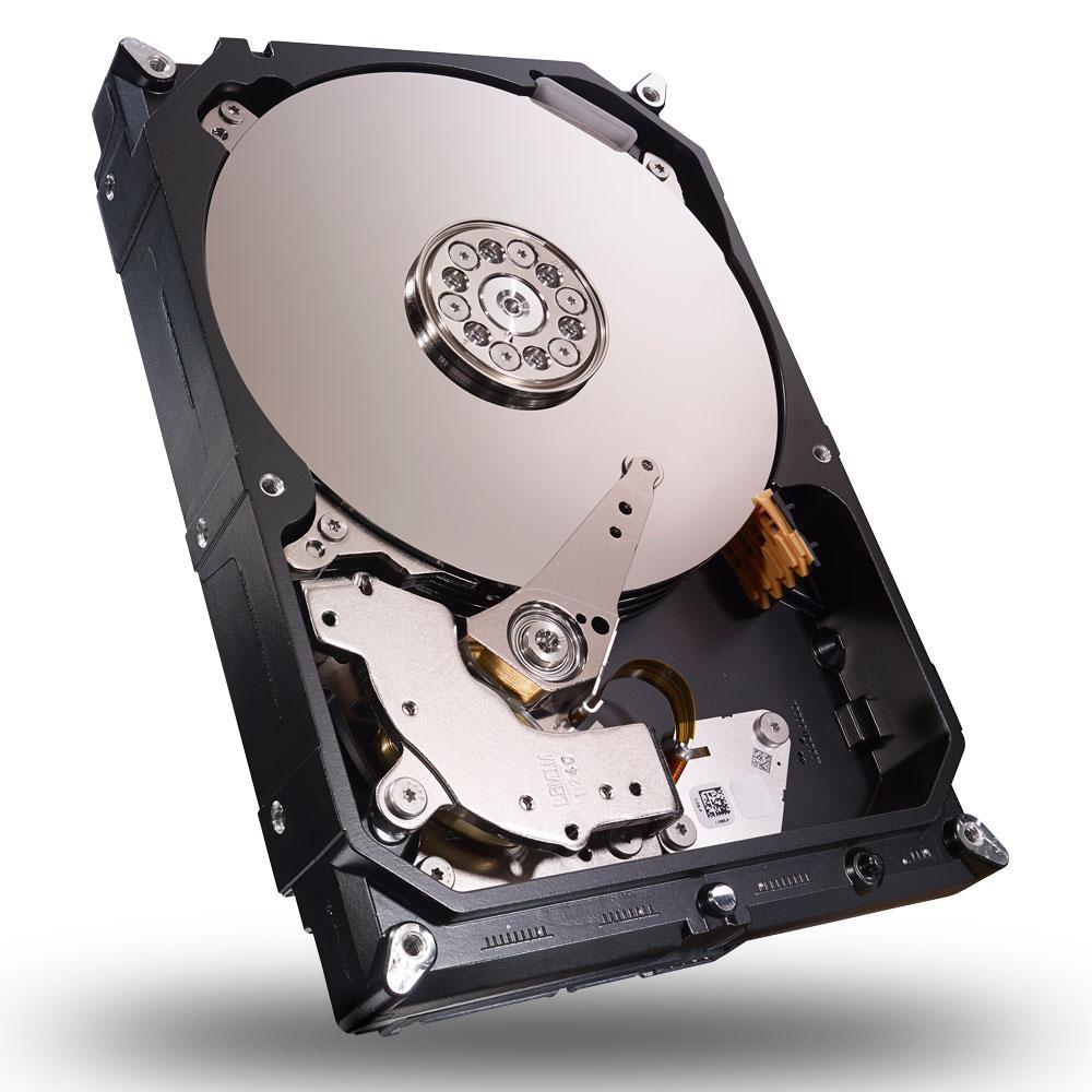 Seagate NAS HDD 3.5吋 2TB SATA3 硬碟