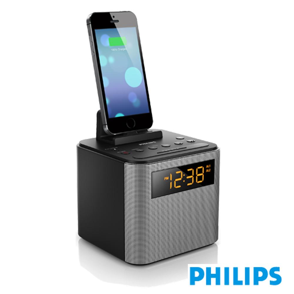 PHILIPS飛利浦藍牙時鐘收音機AJT3300
