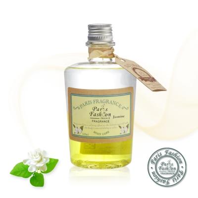 paris fragrance巴黎香氛  茉莉按摩油-250ml