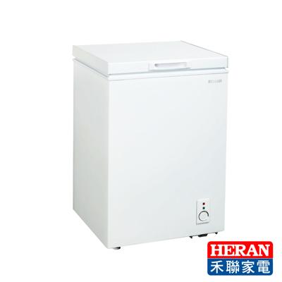 [福利品]HERAN禾聯 150L冷凍櫃(附玻璃拉門)HFZ-1562