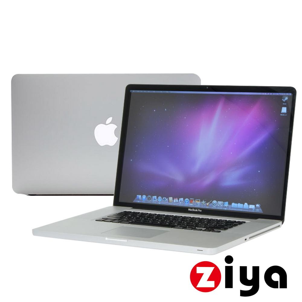 [ZIYA] Macbook Pro 15吋 抗刮防指紋螢幕保護貼 (AG 一入)