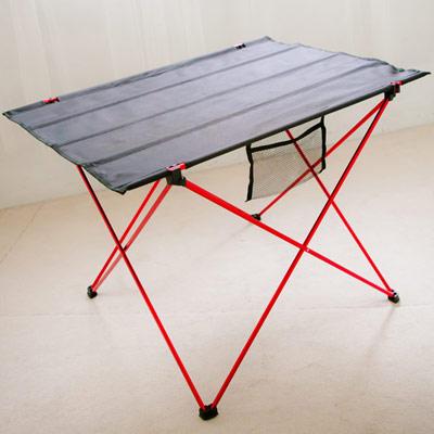 WASHAMl日式全鋁合金折疊桌(大)