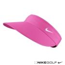 NIKE GOLF 女 素面可調式運動遮陽帽-2色639626