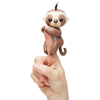 Fingerlings 互動寵物猴 - 樹懶(咖啡)