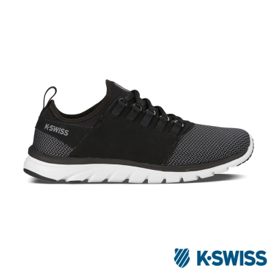 K-Swiss Ace Trainer CMF輕量訓練鞋-男-黑/灰/白