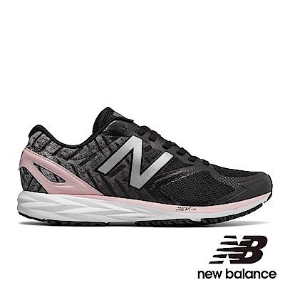 New Balance輕量跑鞋 WSTROLB2-D 女性黑色