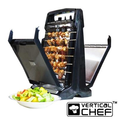 義大利Vertical Chef 直立式電烤架 MG2000