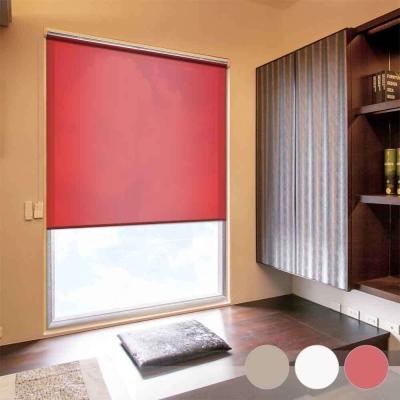 加點 135x185cm可DIY搖控電動 Dobby染色布系列遮光 捲簾 窗簾