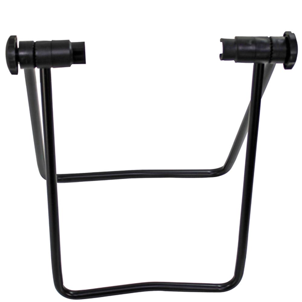[快]自行車超值快拆式ㄇ型停車架-2入