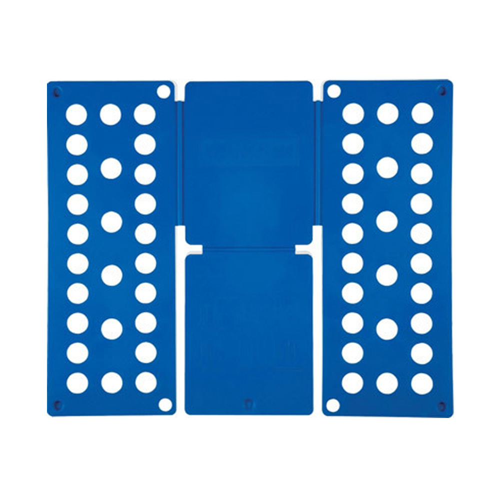 iSFun 居家收納  神奇快速折衣板 60x70cm(隨機出貨)