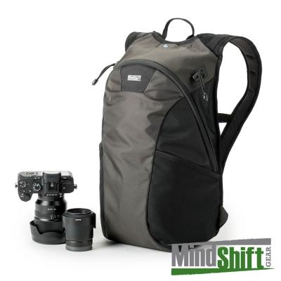 MindShift Gear曼德士-SidePath輕質旅遊攝影包-MS370(灰)