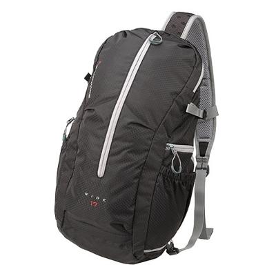HAKUBA RIDE 17 先行者防撕裂中型後背相機包(三色可選)-黑色