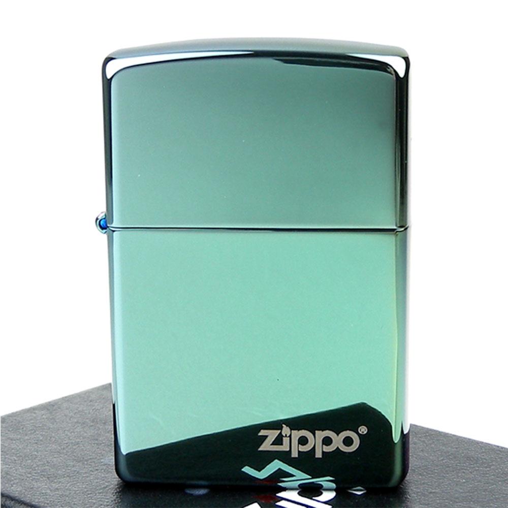 【ZIPPO】美系~Chameleon 變色龍-防刮塗料鏡面打火機