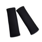 [快]氣墊式安全帶護套(黑色)