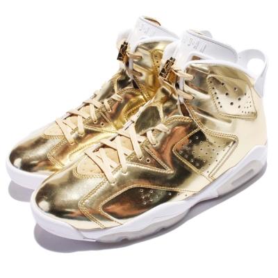 Nike休閒鞋Air Jordan 6代喬丹男鞋